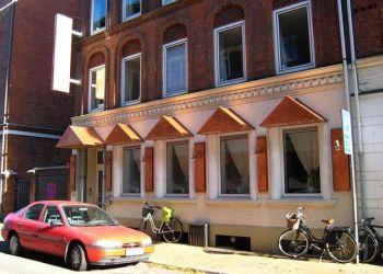 Hans Tausens Gade 11, Ydes Hotel, 5000 Odense, Ydes Hotel in Odense