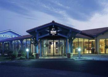 Hotel Mérignac, 116, avenue de Magudas, Hotel Kyriad Prestige Bordeaux Ouest Merignac
