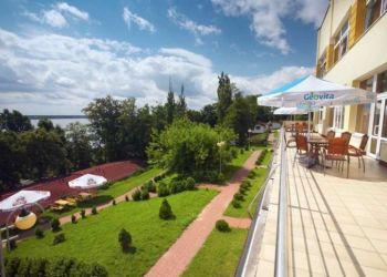 Ogrodowa  31, 05-140 Jadwisin, Centrum Szkoleń i Konferencji GEOVITA w Jadwisinie