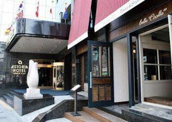 Hotel Seoul, 176, Toegye-ro, Jung-gu, Hotel Astoria Seoul**