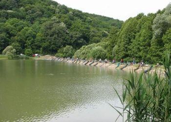 Radovan tér 11., 7900 Szigetvár, Domolos-Zsibót Horgászegyesület - Domolosi-tó