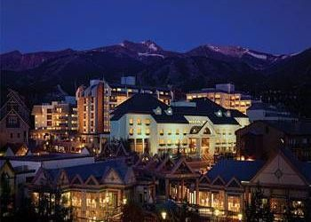 Hotel Breckenridge, 535 South Park Ave, Hotel The Village at Breckenridge***