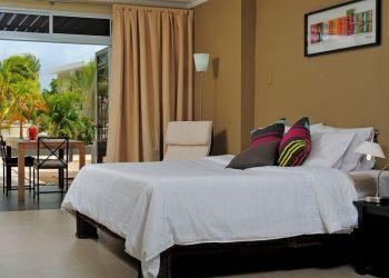 Apartamento Kralendijk, Kaya Gobernador Nicolaas Debrot 73, Apartment Eden Beach Resort***