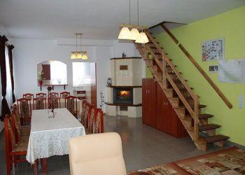 Wohnung Janów Lubelski, Ulanowska 236, Pensjonat Katrina
