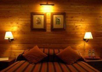 Hotel Nyeri, Mount Kenya National Park PO Box 123, Serena Mountain Lodge