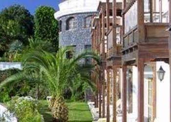 Hotel Barlovento, Las Llanadas S/N, La Palma Romantica