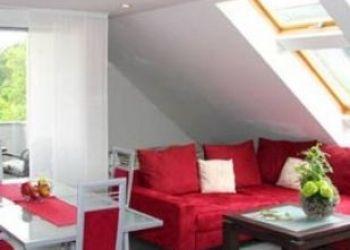 Wohnung Tischardt, Grafenberger Straße 24, Gästehaus Margot