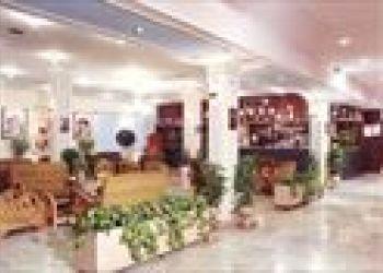 Hotel Isfahan, Ayneh Blvd , Hotel Suite