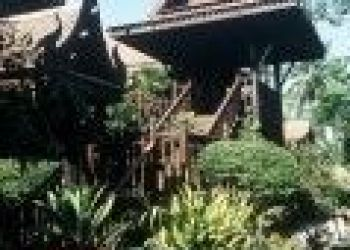 32/4 Moo 8 Tambol Bangmaung Amphoe Bangyai Nonthaburi 11140 Thailand (22 kms. from Bangkok), Bang Yai, The Thai House 2*
