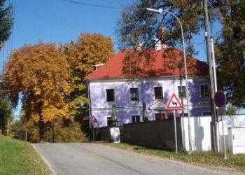 Horní Stropnice, Pension Na Vyhlidce