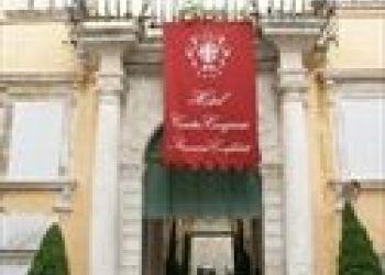 Via Cesare Battisti 13-15, 62027 San Severino Marche, Hotel Palazzo Servanzi Confidati
