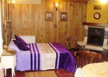 Calle Real, 14, 24110 Caboalles de Abajo, Apartment Apartamentos turísticos L'Abiseu