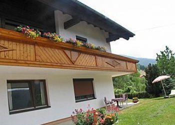 Ferienhaus Ellbögen bei Innsbruck, Niederstraße 216a, Appartement Spantringer