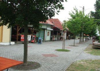 Wohnung Dunapataj-Szelid, Kastély u.1, Holdfény Kemping