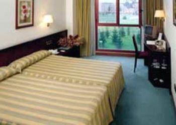 Calle Acella, 1, 31008 Pamplona, Hotel Abba Reino de Navarra***