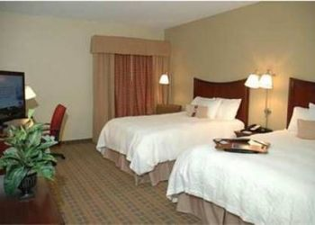 Hotel Forest Hills, 2368 ROLAND DRIVE, MONROE, 28110, Hampton Inn Monroe Nc