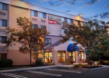 111 Schoolhouse Rd, Connecticut, Fairfield Inn by Marriott Milford