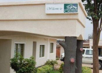 Pensão Kigali, Rue de la Douane, Good News Guest House