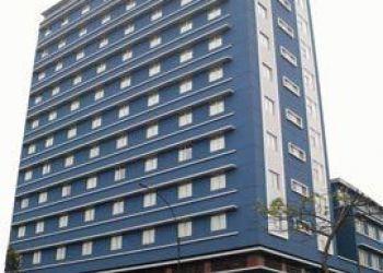 Hotel Año Nuevo, AV. GARCILAZO DE LA VEGA 981, Lima, Peru, San Agustin Riviera