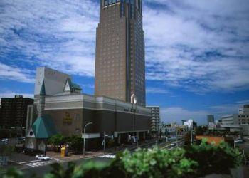 Hotel Naganuma, 5-5-25, atsubetsuchuo nijo,, Atsubetsu-Ku,, Sapporo 004-0052, Hokkaido Japan, Sheraton