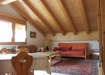 Wohnung Ulrichen, Ritti 20-22, Anemone