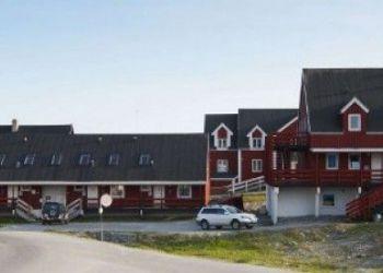 Appartamento di vacanza Nuuk, Vandsøvej 13, Hotel Nordbo