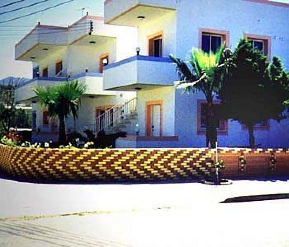 Apartment Astrofegia, 66 Dimokratias, Ayia Marina,, 8881 Ayia Marina Chrysochous