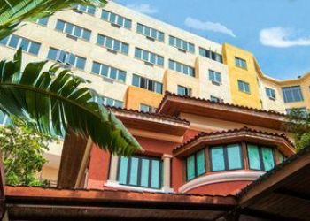 Hotel Juvenat, 115 Avenue Panamericaine, Royal Oasis By Occidental