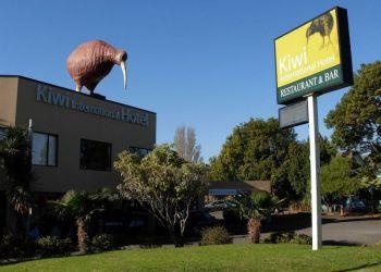 Hotel Mangere, 150 Mckenzie Road, Hotel Kiwi International Airport***