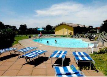 Hotel Castiglione del Lago, Via Salvo D'Acquisto, Le Macerine