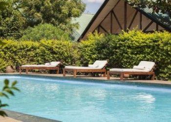 Hotel Juba, Mundri Road, Acacia Village