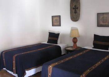 Appartement  de vacances Ostumán, Barrio Titi Chon, Hacienda La Esperanza