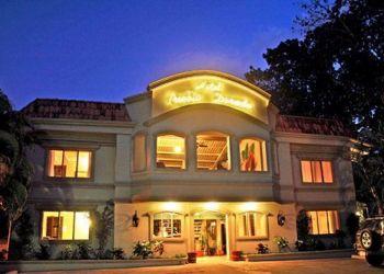 Hôtel Tamarindo, Villareal Playa Tamarindo, Hotel Pueblo Dorado**