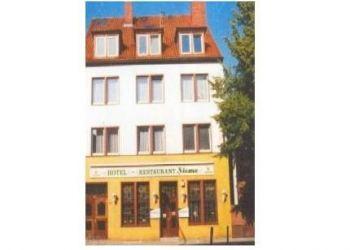 Hotel Osnabruck, Meller Str. 113, Hotel Sieme