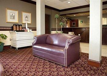 Hotel Enola, 2400 Sterling Street, Quality Inn Morganton