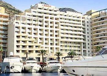 Hotel Les Révoires, LA PORTE DE MONACO, PORT DE CAP D'AIL, 06320, MONTE CARLO, MONACO, Marriott Cap D Ail