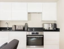 34 St George St Mayfair,, W1S 2FN London, Studio flat 42sq. ft for max. 3 guests ( not shared ) - ID2