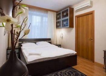 Wohnung Moscow, Komsomolskiy Prospekt Area, Likehome Apartments Frunzenskaya