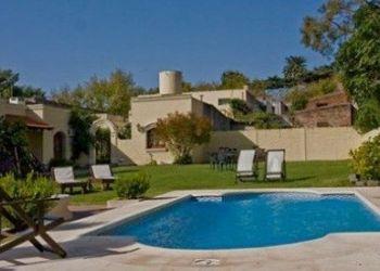 Hotel San Antonio de Areco, Lavalle 387, Paradores Draghi