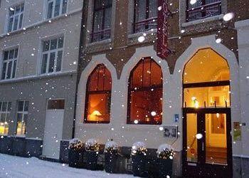 Hotel Ostend, Louisastraat 8b, Hotel Louisa***
