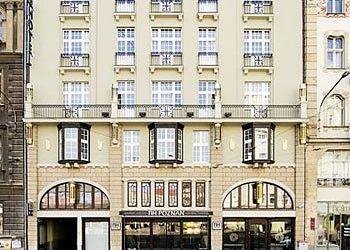 Hotel Poznan, Ul. Swiety Marcin 67, Hotel NH Poznan****