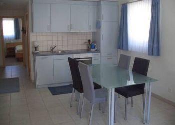 Wohnung Saas-Almagell, ., Haus Mondelli