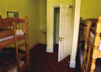 Hotel Brecon, Groesffordd, Yha Brecon