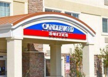1000 Powers Court, 95380 Turlock, Candlewood Suites Turlock
