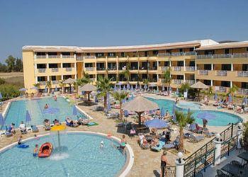 Kalamaki, GR-29100 Zakinthos, Hotel Caretta Beach (+app.)****