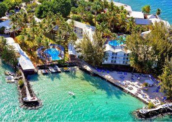 Hotel Trois-Ilets, La Pointe Du Bout, Hotel Carayou***