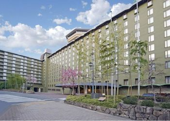 Hotel Kyoto, 1 Taimatsu-cho, Shiokoji-sagaru,, Hotel Rihga Royal Kyoto