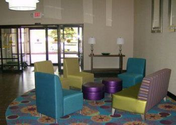 805 Industrial Blvd, McDonough, Best Western Inn & Suites McDonough