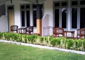 Hotel Kute, Jalan Pariwisata Kuta Lombok Tengah, Dedy's Homestay