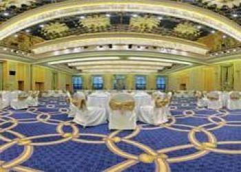 Hotel Al Kuwait Hospital, Berlin Street, Dhahr Hemyer, Movenpick